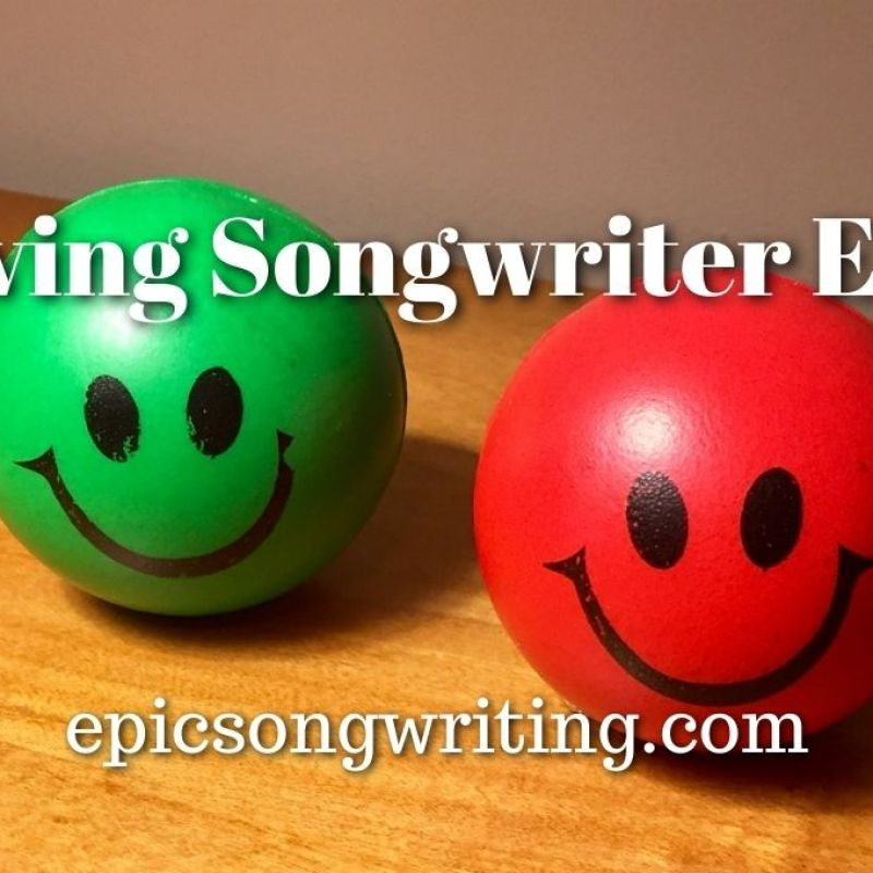 Solving Songwriting Envy
