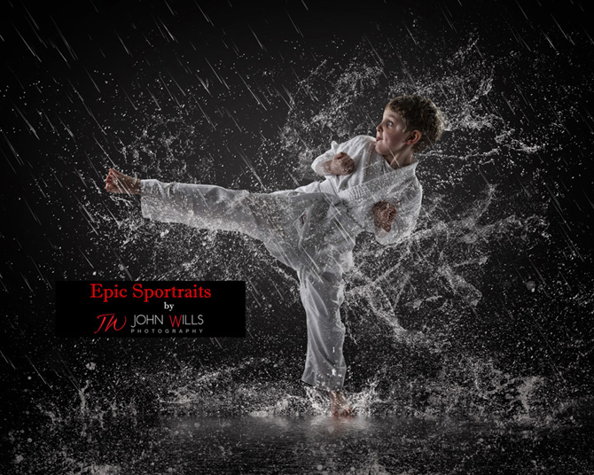 Karate Photographers in Guelph