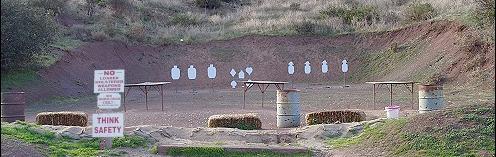 metal-target-range