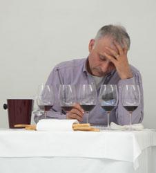 Master of Wine, Bill Nesto