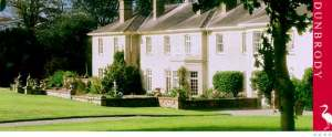 Dunbrody Country House Hotel in Wexford, on Ireland's Hook Peninsula