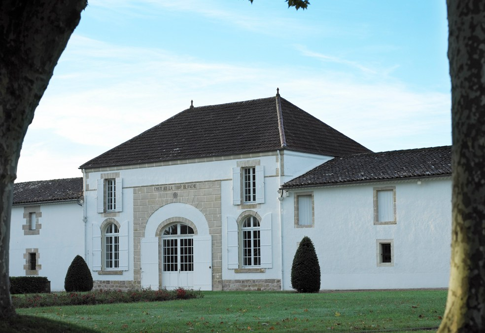 2012 Sauternes