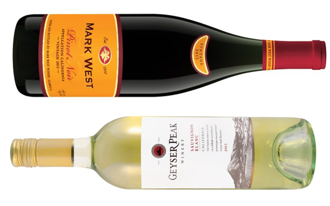 February 2015 Value Wines of the Month: