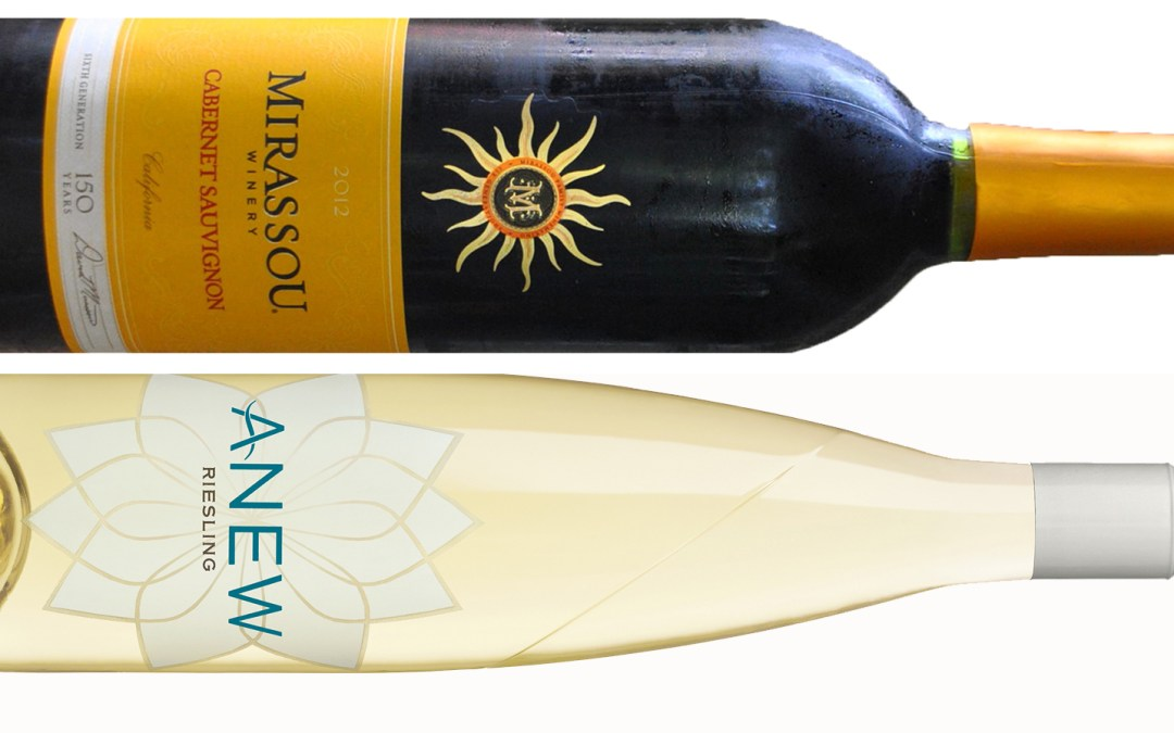 April 2015 Value Wines of the Month