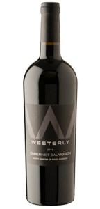 Westerly 2010 Cabernet Sauvignon