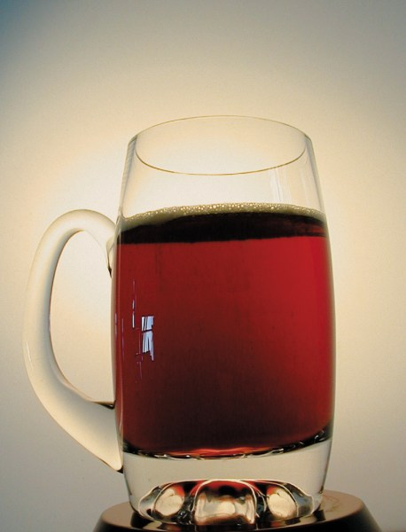 A Mug of Bock Beer