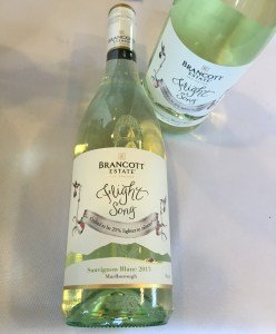 Brancott Flight Song Sauvignon Blanc