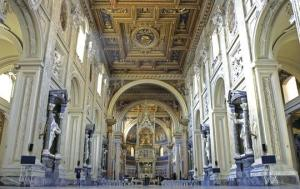 Nave of St. John in Lateran