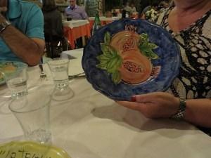 La Tagliata - pretty plate 2