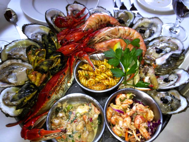 New Orleans Seafood Epicure Amp Culture