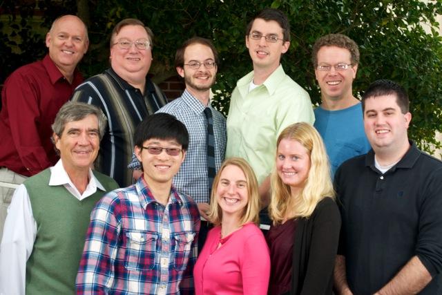 North Carolina State University physics education research group