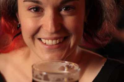 Mirella Amato, Master Beer Cicerone