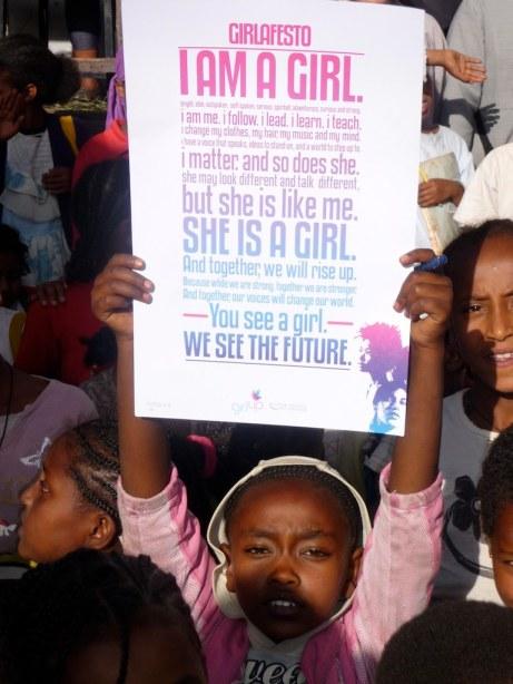 Girlafesto poster 1