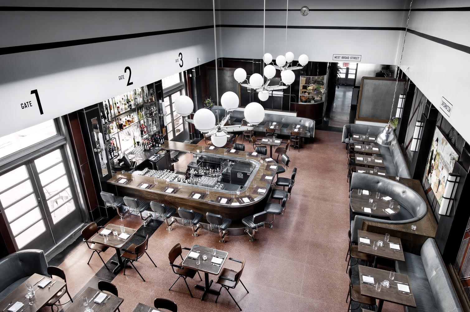 America 39 S Best Restaurants In Historical Buildings Epicure Culture