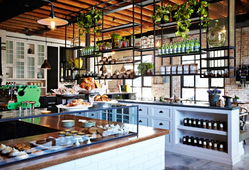 cafes in sydney