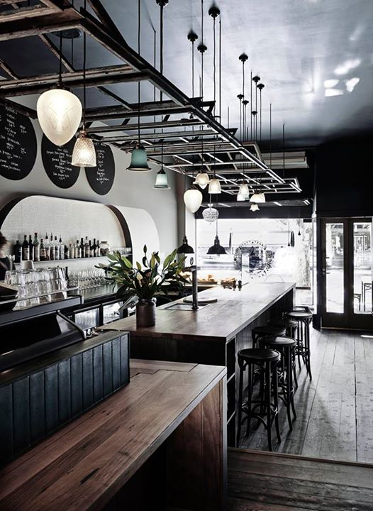Wine Bars In Melbourne