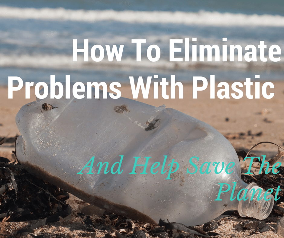 problems with plastic