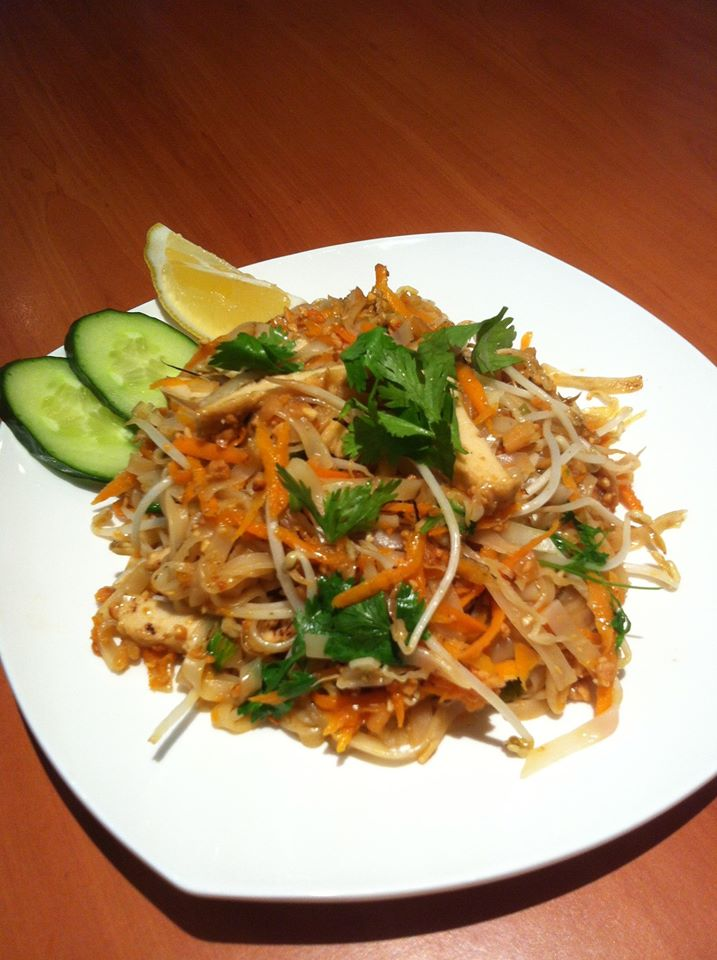 Best restaurants in auckland for vegetarians new zealand for Auckland thai boutique cuisine