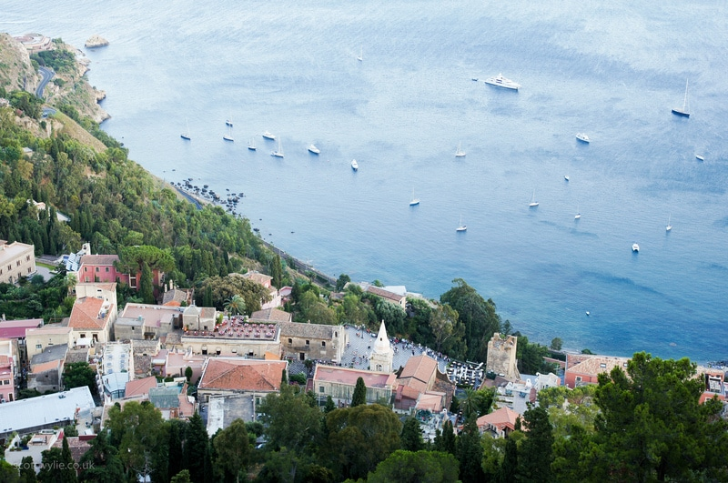 Image of Sicily courtesy of Scott Wylie/Flickr