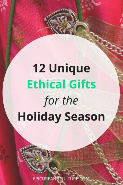 ethical presents