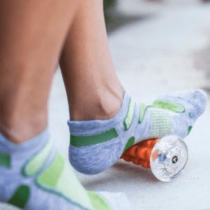 travel foot massager