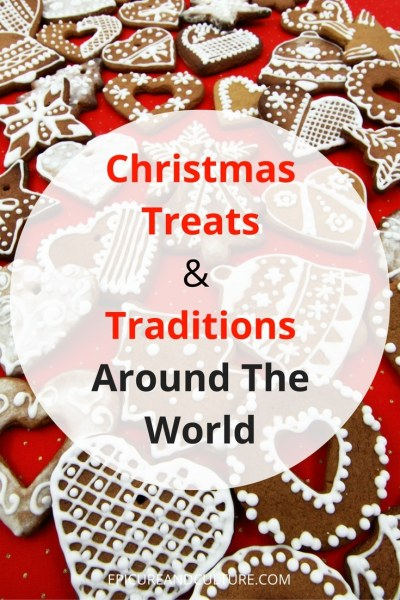 Christmas Traditions and Ideas