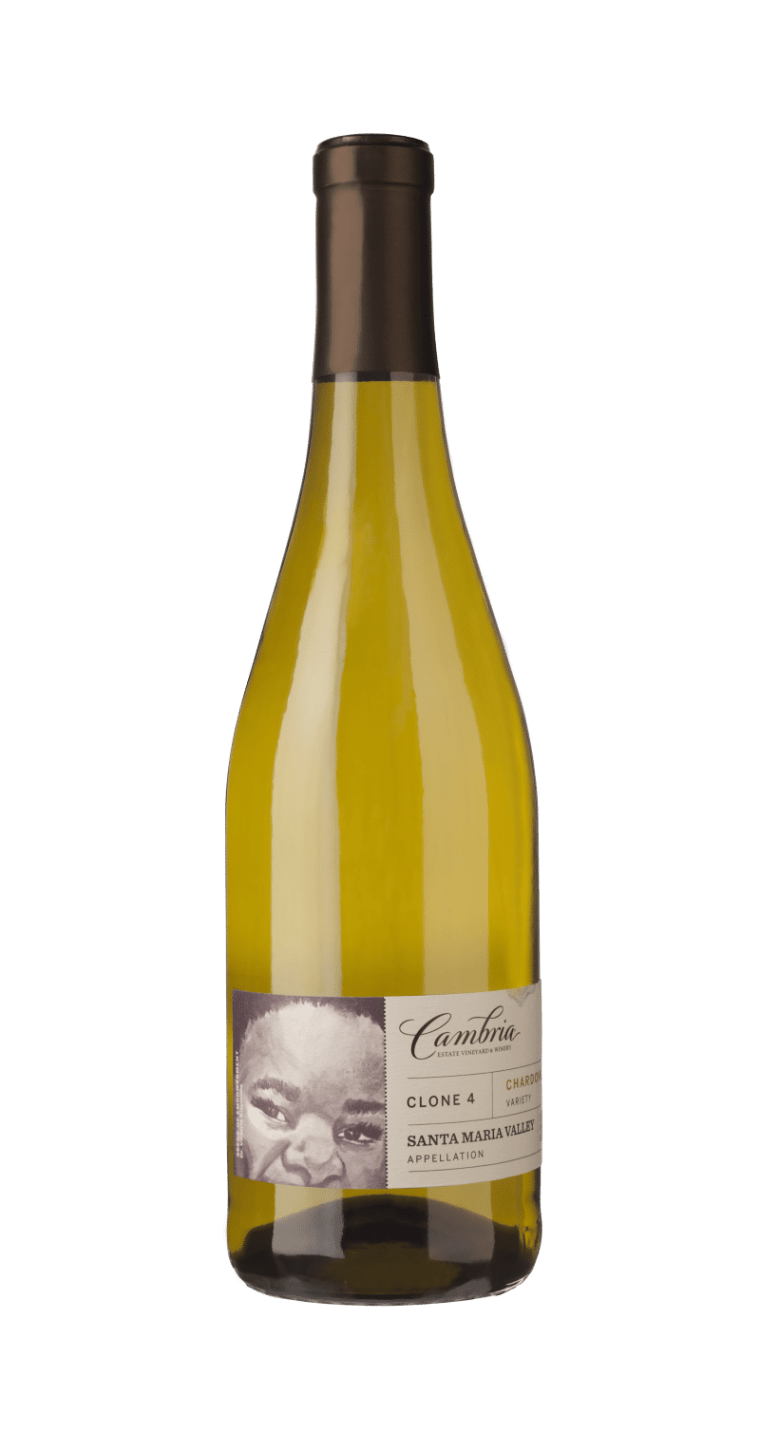Cambria Seeds of Change Wine. Photo courtesy of Cambria.