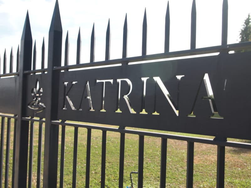 hurricane katrina tour
