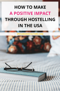 Hostelling in the USA