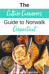The Culture Carnivore's Guide To Norwalk, Connecticut
