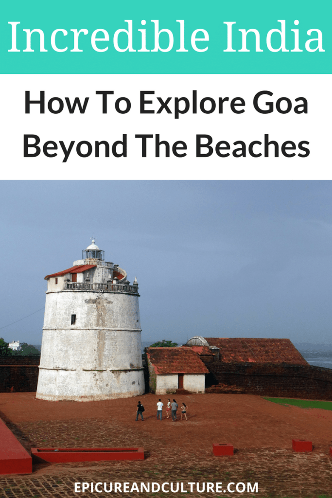 Traveling to Goa, India? This unique travel guide offers eight unforgettable things to do in Goa -- beyond the beach! Your India vacation will be unlike any other if you follow this Goa itinerary.