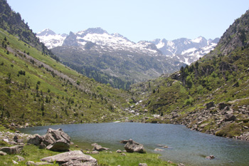Lac d\'Estaing
