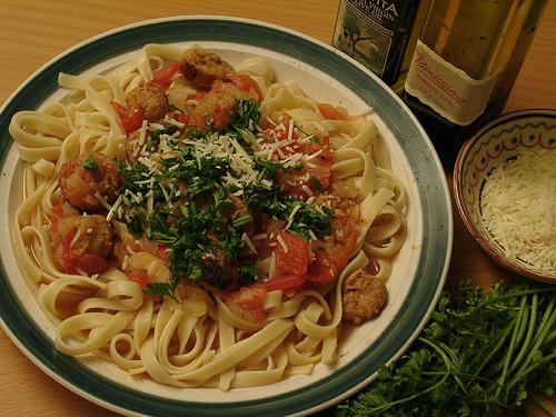 fettuccine_tomates_chorizo