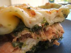 lasagnes-au-saumon-et-aux-epinards