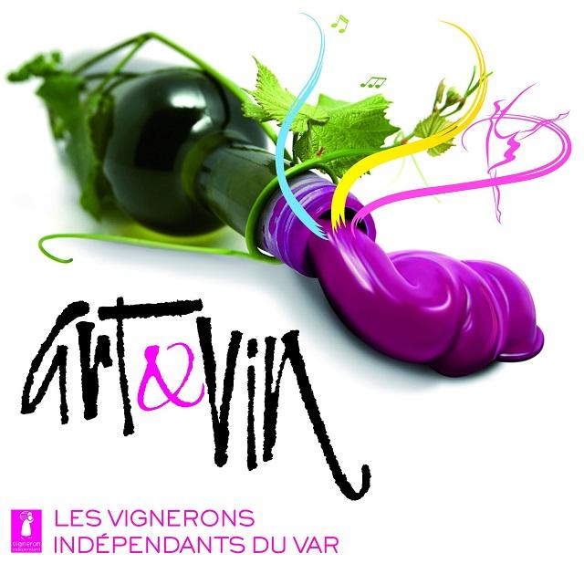 Cet été dans le Var, l'Art et le Vin font bon ménage | www.epicuriendusud.com