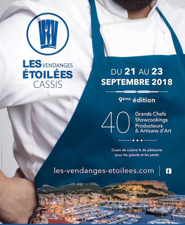 Les Vendanges Etoilées 2018・Cassis (13) - www.epicuriendusud.com