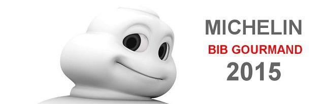 Bib Gourmand Michelin 2015 | Toutes les tables dans le Var, les Bouches-du-Rhône & les Alpes-Maritimes | www.epicuriendusud.com