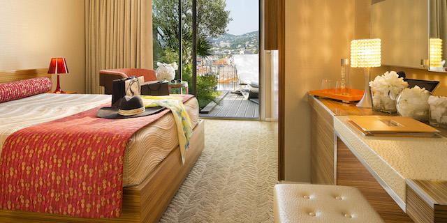 Le Grand Hôtel Cannes: offre spéciale Marathon - www.epicuriendusud.com