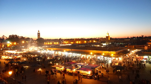 Escapade à Marrakech en 10 adresses - www.epicuriendusud.com