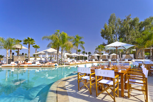 Nikki Beach Marrakech