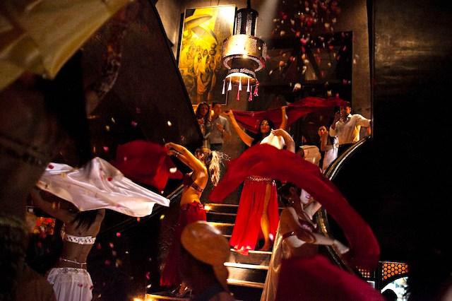 Comptoir Darna Marrakech - www.epicuriendusud.com