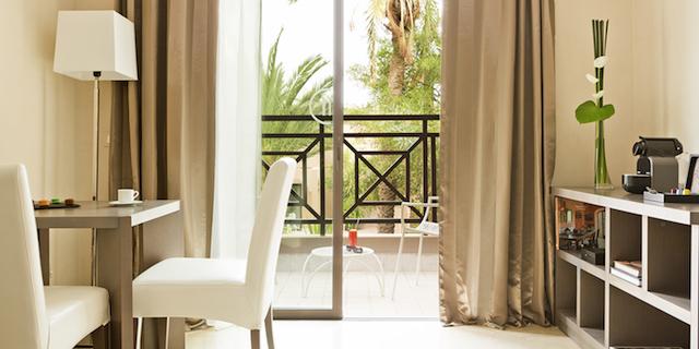 Pullman Marrakech Palmeraie Resort & Spa ***** - www.epicuriendusud.com