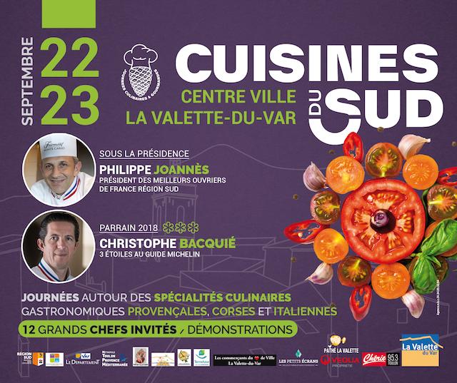 Cuisines du Sud - La Valette-du-Var - www.epicuriendusud.com