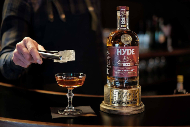 Hyde・Single Malt irlandais・Hyde n°4 - www.epicuriendusud.com