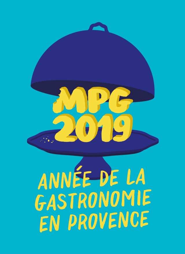 Marseille Provence Gastronomie 2019・Une année à croquer !