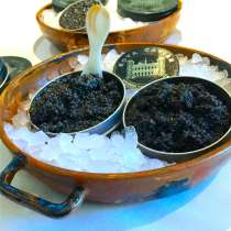 Le Caviar de Madagascar s'exporte en pays varois. Photo : Agence Capitano/Co