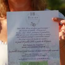 Hostellerie Bérard & Spa. 50 ans de passion. La Cadière d'Azur (83). Photo : L'atelier Photo Marie