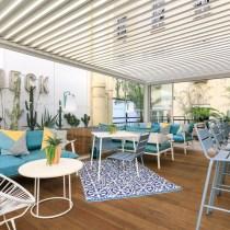 Deck 02, nouveau bar de The Deck Hotel by Happy Culture à Nice 01
