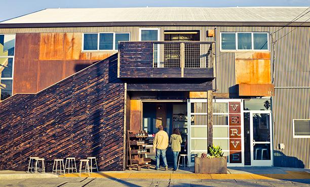 Americas Best Coffee Shops Verve Coffee Santa Cruz