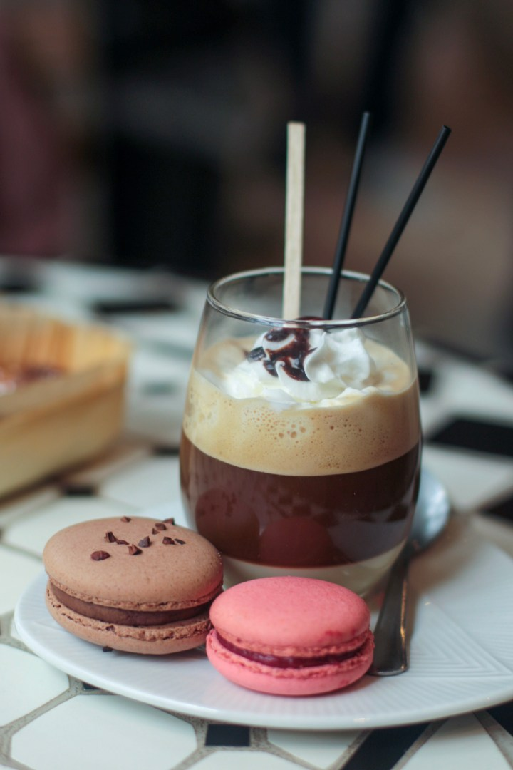 Review: Le Cafe Gourmet